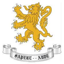 Crompton House School Crest
