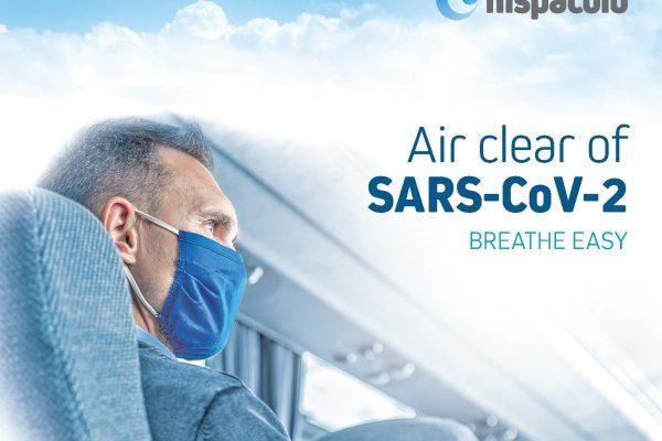 Air clear of SARS image